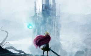 Child of Light Rendition