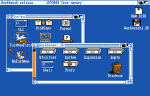 Early Amiga OS