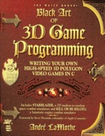 Black Art of 3D Game Programming